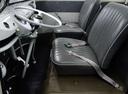 Фото авто Volkswagen Transporter T1 [рестайлинг], ракурс: сиденье
