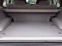Фото авто Ford Explorer 2 поколение [рестайлинг], ракурс: багажник
