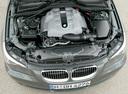 Фото авто BMW 5 серия E60/E61, ракурс: двигатель