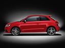Фото авто Audi S1 8X, ракурс: 90