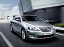 Фото авто Hyundai Genesis 1 поколение [рестайлинг], ракурс: 315