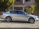 Новый Skoda Octavia, серебряный металлик, 2017 года выпуска, цена 1 112 800 руб. в автосалоне АвтоЕвразия
