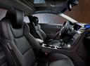 Фото авто Hyundai Genesis 1 поколение, ракурс: сиденье