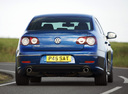 Фото авто Volkswagen Passat B6, ракурс: 180