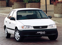 Фото авто Toyota Corolla E110 [рестайлинг], ракурс: 315