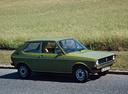Фото авто Volkswagen Polo 1 поколение, ракурс: 270