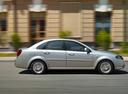 Фото авто Ravon Gentra 1 поколение, ракурс: 270 цвет: серебряный