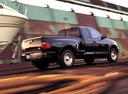 Фото авто Ford F-Series 10 поколение, ракурс: 135