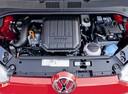 Фото авто Volkswagen Up 1 поколение, ракурс: двигатель