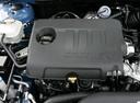 Фото авто Kia Cee'd 1 поколение [рестайлинг], ракурс: двигатель