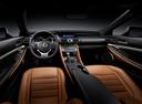 Фото авто Lexus RC 1 поколение [рестайлинг], ракурс: торпедо