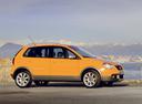 Фото авто Volkswagen Polo 4 поколение [рестайлинг], ракурс: 270