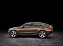 Фото авто Mercedes-Benz GLC-Класс X253/C253, ракурс: 90 - рендер цвет: коричневый