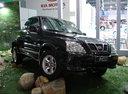 Фото авто ТагАЗ Road Partner 1 поколение, ракурс: 315 цвет: черный