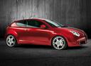 Фото авто Alfa Romeo MiTo 955, ракурс: 270