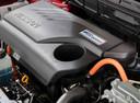 Фото авто Nissan X-Trail T32 [рестайлинг], ракурс: двигатель