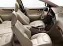 Фото авто Volvo V70 2 поколение [рестайлинг], ракурс: сиденье