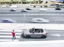 Фото авто Audi TT 8S, ракурс: сверху цвет: серый