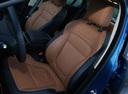 Фото авто Jaguar XF X250, ракурс: сиденье