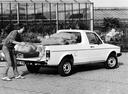 Фото авто Volkswagen Caddy 1 поколение, ракурс: 225