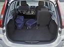 Фото авто Ford Fusion 1 поколение, ракурс: багажник