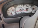 Фото авто Ford Explorer 2 поколение [2-й рестайлинг], ракурс: приборная панель