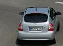 Фото авто Hyundai Accent MC, ракурс: сверху
