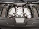 Фото авто Bentley Mulsanne 2 поколение [рестайлинг], ракурс: двигатель