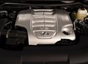 Фото авто Lexus LX 3 поколение [2-й рестайлинг], ракурс: двигатель
