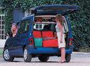 Фото авто Citroen Berlingo 1 поколение, ракурс: 180
