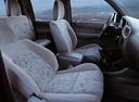 Фото авто Mazda B-Series 5 поколение [рестайлинг], ракурс: сиденье