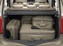 Фото авто Renault Modus 2 поколение, ракурс: багажник
