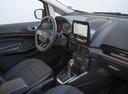Фото авто Ford EcoSport 2 поколение [рестайлинг], ракурс: торпедо
