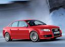 Фото авто Audi RS 4 B7, ракурс: 270