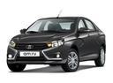 Новый ВАЗ (Lada) Vesta, серый , 2017 года выпуска, цена 622 900 руб. в автосалоне Парус Казань