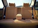 Фото авто BMW 5 серия E12, ракурс: задние сиденья