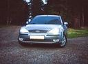 Фото авто Ford Mondeo 3 поколение [рестайлинг],  цвет: серебряный
