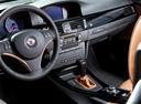 Фото авто Alpina B3 E90/91/92/93, ракурс: рулевое колесо