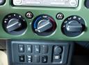 Фото авто Toyota FJ Cruiser 1 поколение [рестайлинг], ракурс: центральная консоль