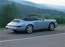 Фото авто Porsche 911 964, ракурс: 225