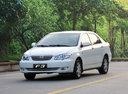 Фото авто BYD F3 1 поколение, ракурс: 45 цвет: белый