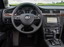 Фото авто Skoda Superb 2 поколение [рестайлинг], ракурс: торпедо