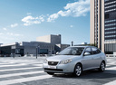 Фото авто Hyundai Elantra HD, ракурс: 45