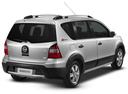 Фото авто Nissan Livina 1 поколение, ракурс: 225