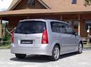 Фото авто Mazda Premacy CP [рестайлинг], ракурс: 225