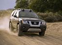 Фото авто Nissan Xterra ТN50 [рестайлинг], ракурс: 315