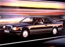 Фото авто Mercedes-Benz E-Класс W124 [рестайлинг], ракурс: 45