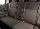 Фото авто Mitsubishi ASX 1 поколение [рестайлинг], ракурс: задние сиденья