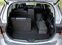 Фото авто Mazda 5 CW, ракурс: багажник