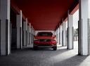 Фото авто Volvo XC40 1 поколение,  цвет: красный
